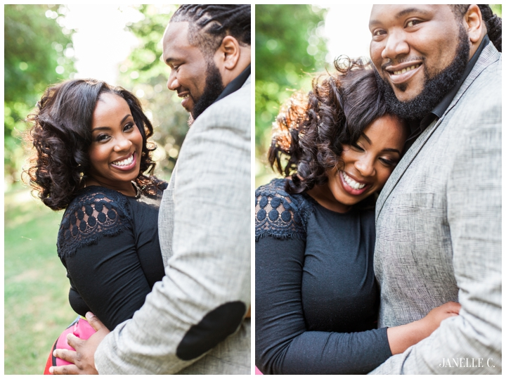 Janelle C. Photography_Piedmont_Park_Engagement_Session_006